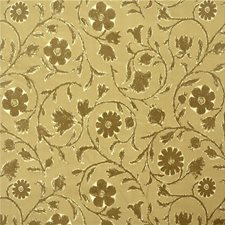 Bronze Silk Drapery and Upholstery Fabric by Kravet