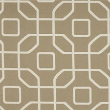Seagrass Geometric Drapery and Upholstery Fabric by Kravet
