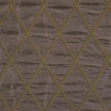 Green/Yellow Diamond Drapery and Upholstery Fabric by Kravet
