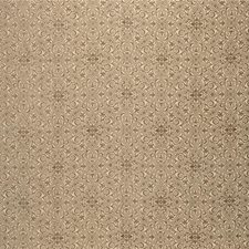 Beige/Brown Bargellos Drapery and Upholstery Fabric by Kravet