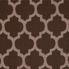 Brown/Pink Solid W Drapery and Upholstery Fabric by Kravet