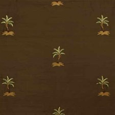 Java Tropical Drapery and Upholstery Fabric by Kravet