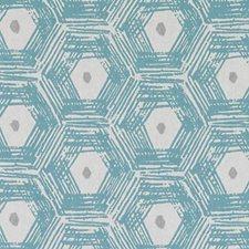 296111 DE42537 260 Aquamarine by Robert Allen