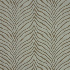 Light Blue/Brown Animal Skins Drapery and Upholstery Fabric by Kravet