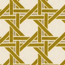 Quince Geometric Drapery and Upholstery Fabric by Kravet