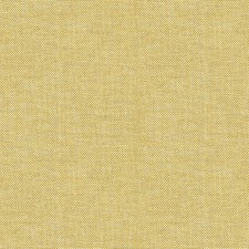 Yellow/White Solids Drapery and Upholstery Fabric by Kravet