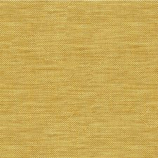 Gold/White Solids Drapery and Upholstery Fabric by Kravet