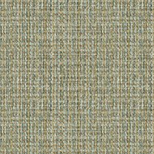 Light Blue/Light Green/Beige Texture Drapery and Upholstery Fabric by Kravet