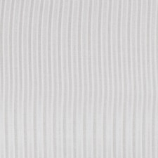 Silver Stripes Drapery and Upholstery Fabric by Fabricut