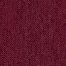 Pomegranate Herringbone Drapery and Upholstery Fabric by Kravet