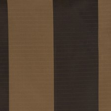 Toffee Stripes Drapery and Upholstery Fabric by Fabricut