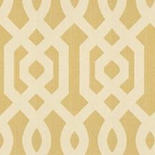 Beige/Yellow Modern Drapery and Upholstery Fabric by Kravet