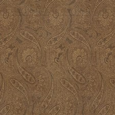 Ginger Paisley Drapery and Upholstery Fabric by Kravet