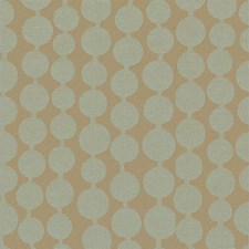 Opal Geometric Drapery and Upholstery Fabric by Kravet