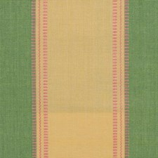 Gold/green Drapery and Upholstery Fabric by Duralee