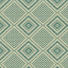 Akuatic Diamond Drapery and Upholstery Fabric by Kravet