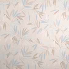 Porcelain Asian Drapery and Upholstery Fabric by Fabricut