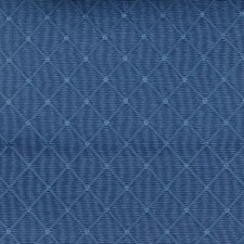 French Blue Drapery and Upholstery Fabric by Duralee