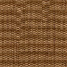 Yellow/Brown/Orange Solid W Drapery and Upholstery Fabric by Kravet
