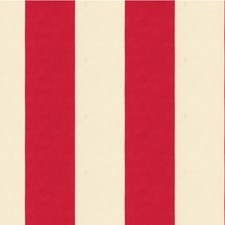 White/Pink/Fuschia Stripes Drapery and Upholstery Fabric by Kravet