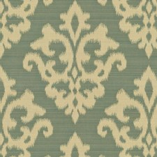 Gulf Ikat Drapery and Upholstery Fabric by Kravet