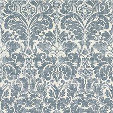Vapor Botanical Drapery and Upholstery Fabric by Kravet