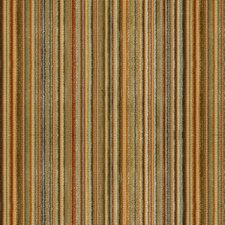 Saffron Stripes Drapery and Upholstery Fabric by Kravet
