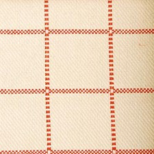 Natural/russett Drapery and Upholstery Fabric by Duralee