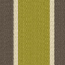 Olive Stripes Drapery and Upholstery Fabric by Kravet