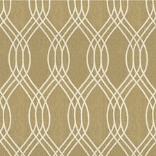 Beige/White Solid W Drapery and Upholstery Fabric by Kravet