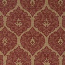 Poppy Damask Drapery and Upholstery Fabric by Fabricut