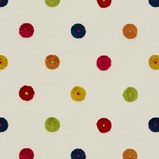 Modern Multi Dots Drapery and Upholstery Fabric by Kravet