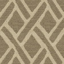 Driftwood Diamond Drapery and Upholstery Fabric by Kravet