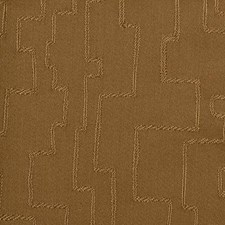 Jute Abstract Drapery and Upholstery Fabric by Duralee