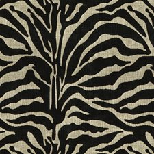 Grey/Black Animal Skins Drapery and Upholstery Fabric by Kravet