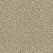 White/Grey Animal Skins Drapery and Upholstery Fabric by Kravet