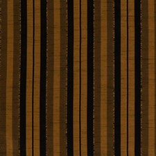 Coal Stripes Drapery and Upholstery Fabric by Fabricut