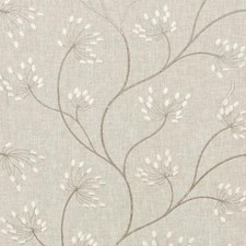 Straw Embroidery Drapery and Upholstery Fabric by Duralee