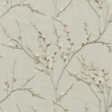 Sage Embroidery Drapery and Upholstery Fabric by Duralee
