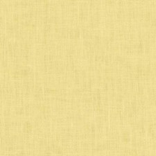 Buttercup Solid Drapery and Upholstery Fabric by Duralee
