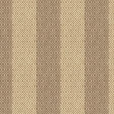 Linen Stripes Drapery and Upholstery Fabric by Kravet