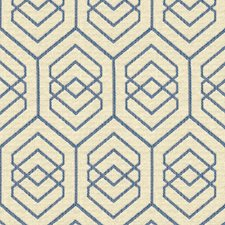 Bay Diamond Drapery and Upholstery Fabric by Kravet
