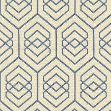Bay Diamond Drapery and Upholstery Fabric by Kravet