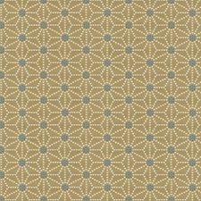 Blue Dot Modern Drapery and Upholstery Fabric by Kravet