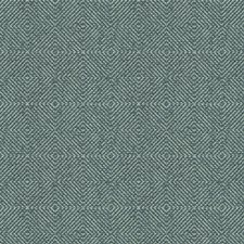 Blue Diamond Drapery and Upholstery Fabric by Kravet