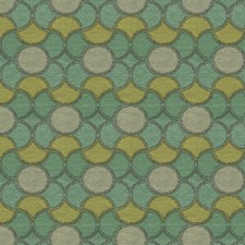 Lily Pad Modern Drapery and Upholstery Fabric by Kravet