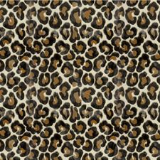 Smoked Pearl Animal Skins Drapery and Upholstery Fabric by Kravet