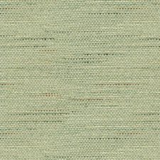 Light Green/Light Blue/Brown Solids Drapery and Upholstery Fabric by Kravet