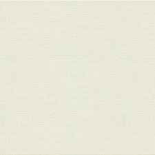White/Ivory Solid W Drapery and Upholstery Fabric by Kravet