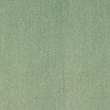 Light Green Stripes Drapery and Upholstery Fabric by Kravet
